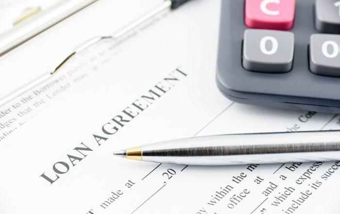 Loan aggrement
